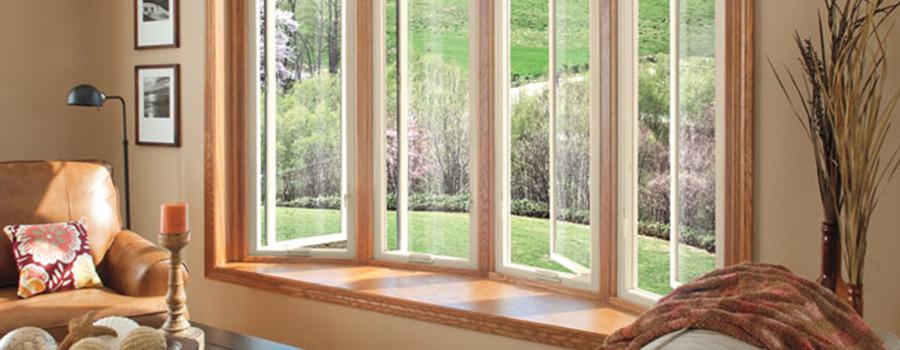 Specialty Windows Bay Garden Emerald City Energy